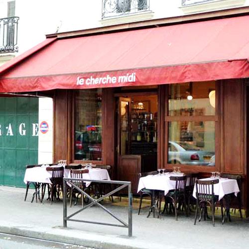 Le cherche midi le meilleur bistrot italien de paris - La cantine du troquet cherche midi ...
