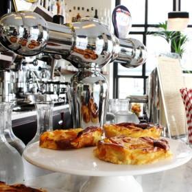Cafe Trama Un Neo Bistrot Tres Gourmet Land