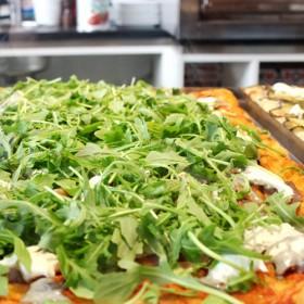 Pizza Party Chez Mamma Roma Land