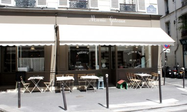 Cherche-Midi: the street for really great surprises