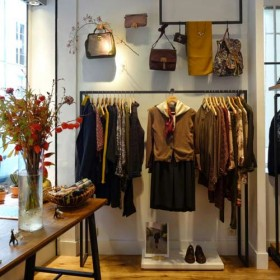 Nice Things Pulls Couture Et Manteaux Styles A Prix Cools