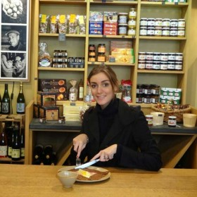 Street Food Regionaliste La Meilleure Crepe De Paris