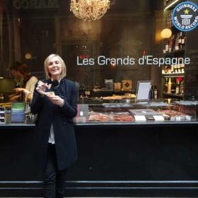 Grand D Espagne La Roll Royce De La Street Food Iberique