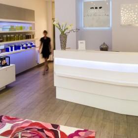 New Des Soins Comfy Dans Un Spa Enchanteur