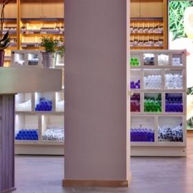 New Le Temple De La Cosmetique Chic Et Maison Chez Aroma Zone