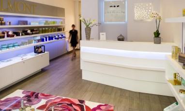 Des soins comfy dans un spa enchanteur