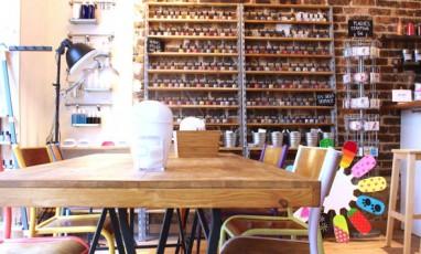 New Nail Art Diy Et Pause Cafe Chez Nail Club