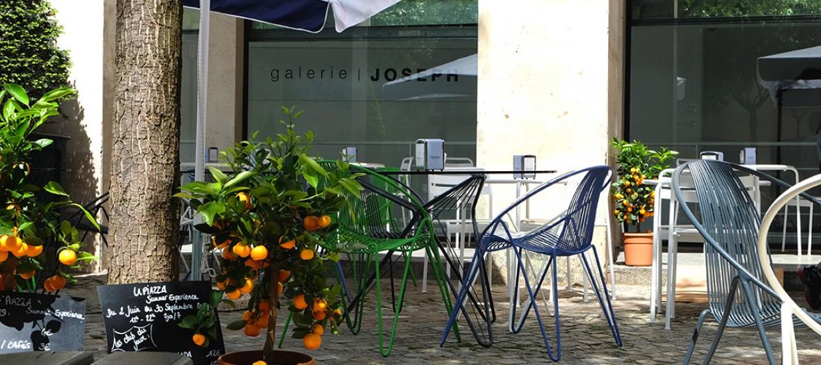 La Piazza Galerie Joseph