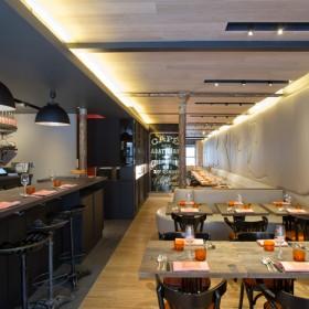 Cafe Des Abattoirs 8
