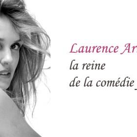 Laurence Arne By Julien Vallon