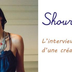 La créatrice Shourouk livre ses adresses