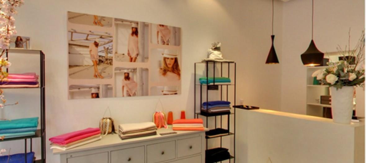 Poncho Gallery Ma Boutique De Pull Cherie