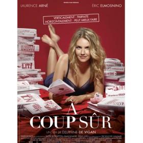 A Coup Sur Le Premier Film De Delphine De Vigan
