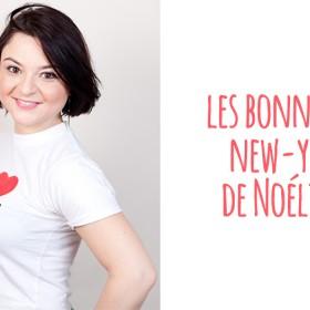 Noélie Viallet livres ses spots américains à Paris