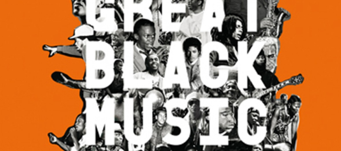 Exposition Great Black Music