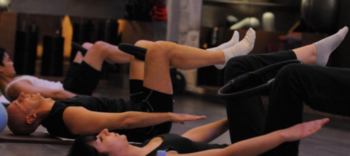 Ma Drogue Legale Le Yoga
