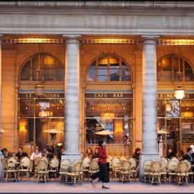 Rendez Vous Au Palais Royal