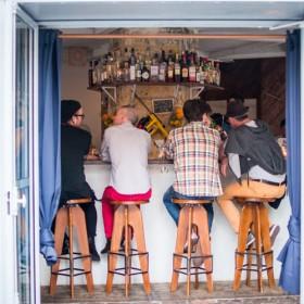 Mon Bar A Huitres Et Cocktails Le Mary Celeste