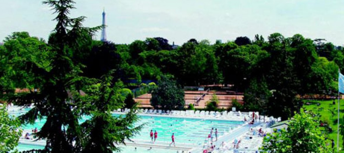 Bronzette Made In Paris