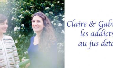 Claire Et Gabrielle Nubio