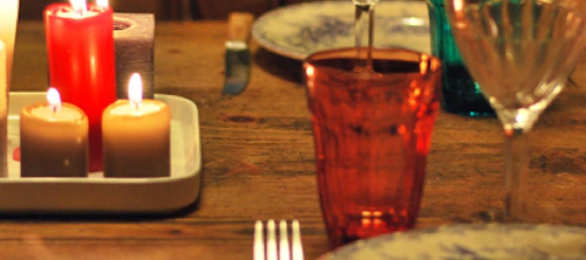 3 Astuces Pour Une Jolie Table Chic Et Pas Chere