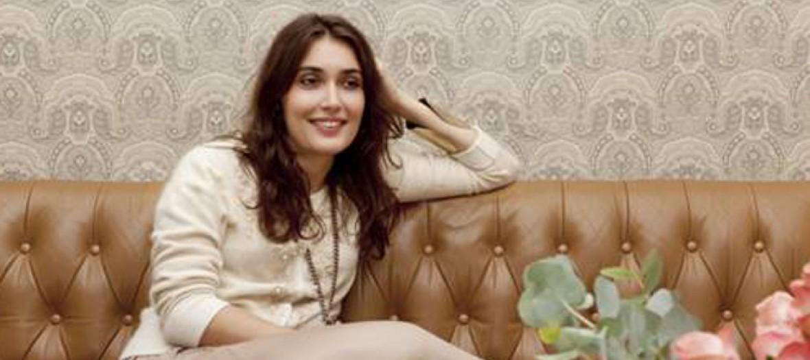Laura Gonzales 1