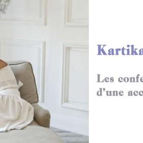 Les bons conseils de kartika Luyet, cofondatrice de Kure Bazaar