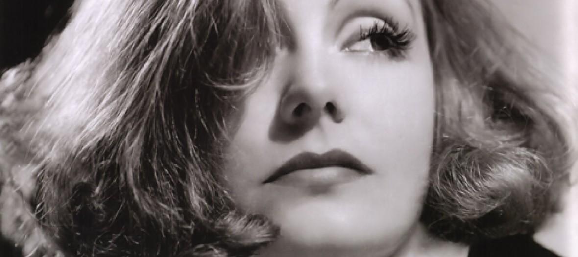 Mon Icone Greta Garbo