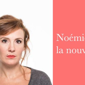 Noemie De Lattre, la nouvelle sensation comique