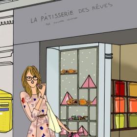 Patisserie Des Reves