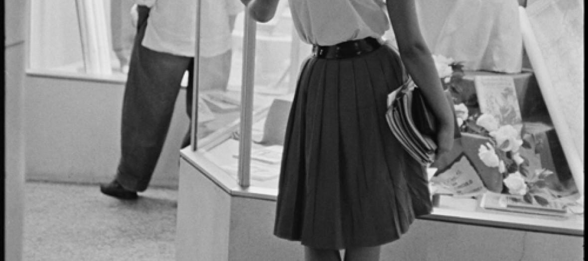 L Expo Cartier Bresson A Beaubourg A Ne Louper Sous Aucun Pretex
