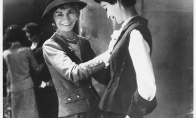 The sizzling documentary Chanel vs Schiaparelli