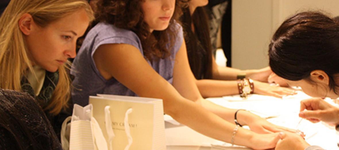 Journee De La Parisienne 1