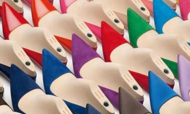 Customisez Vos Stilettos Prada