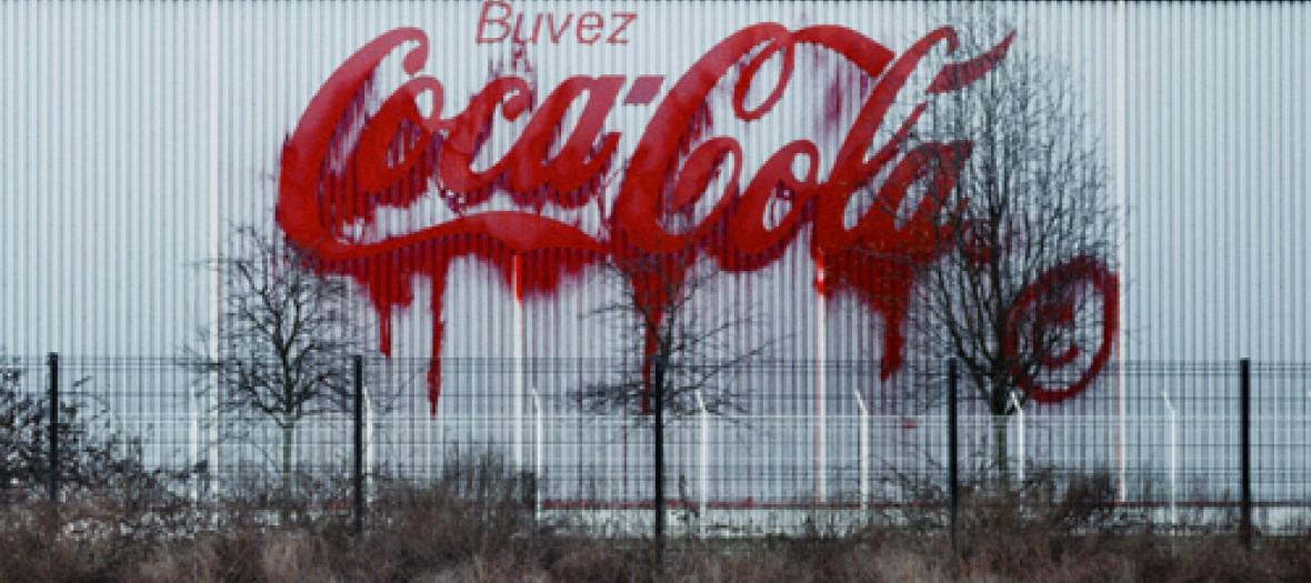 Shocking L Expo D Un Delinquant Arty