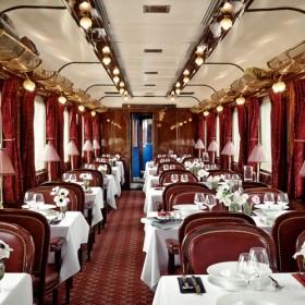 Le Fameux Wagon Restaurant