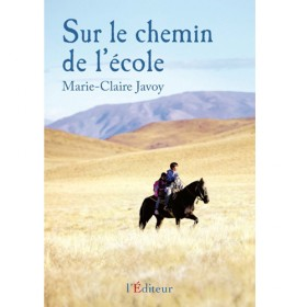 Sur Le Chemin De Lecole