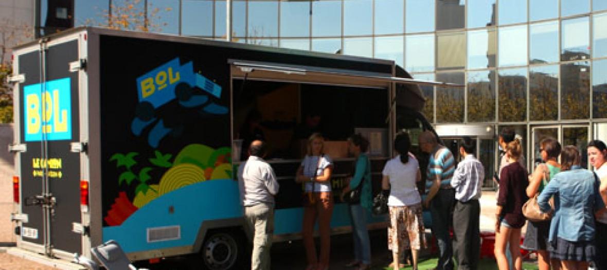 Le Rendez Vous Des Food Trucks
