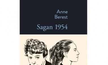 The Sagan novel