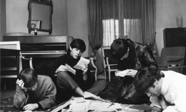 Les Beatles à Paris : l'expo souvenir