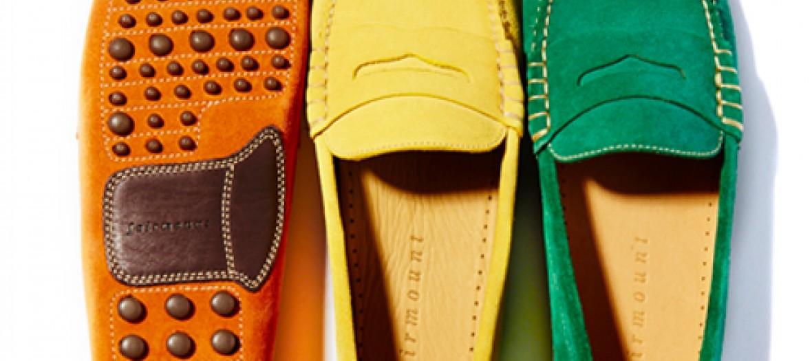 Les Comfort Shoes De L Ete