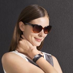 Un Bracelet 2 0 Anti Coup De Soleil