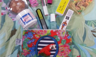 Ma trousse Beauté : les produits qu'il nous faut pour l'été!