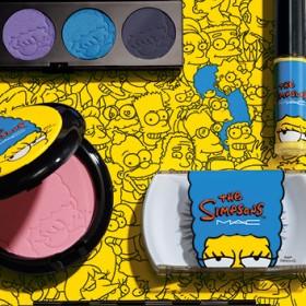Marge Simpson Une Egerie Tres Pop Chez Mac