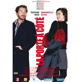 Seance De Psy Avec Edouard Baer Au Theatre Edouard Vii