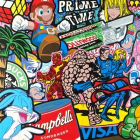 Une Expo Follement Arty Cool Du Cote Des Champs Elysees