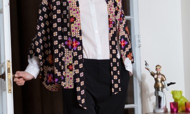 Le kimono : un nouvel incontournable