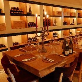 Un Super Restau Pour Diner Le Rouge
