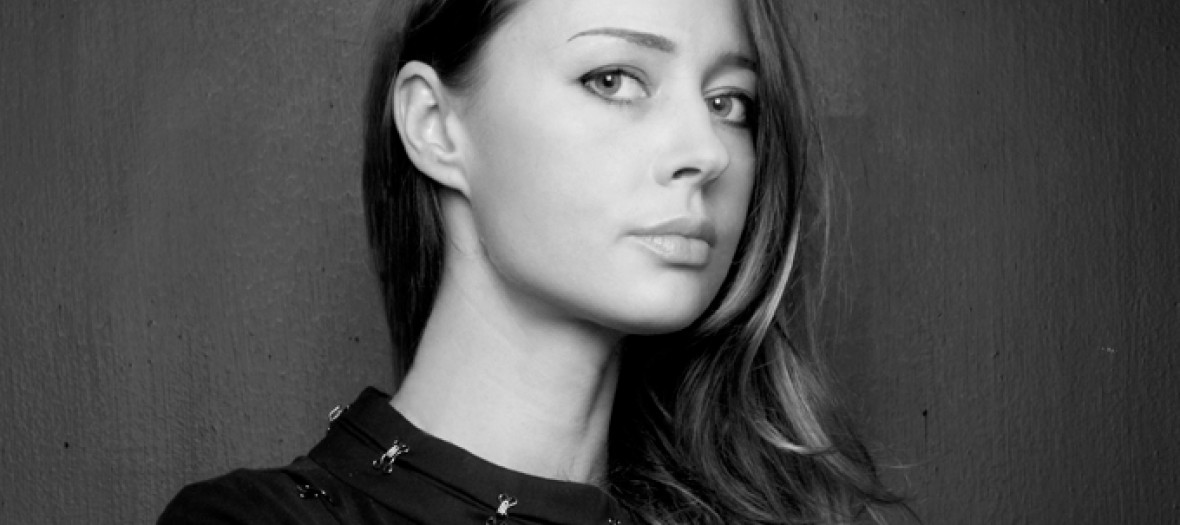 Portrait De Viktoria Netb
