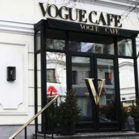 Un Tea Time Au Vogue Cafe